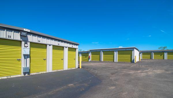 Save Green Self Storage - 7090 Weddington Rd NW - Concord, NC 7090 Weddington Road Northwest Concord, NC - Photo 4