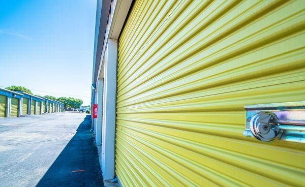 Save Green Self Storage - 7090 Weddington Rd NW - Concord, NC 7090 Weddington Road Northwest Concord, NC - Photo 5