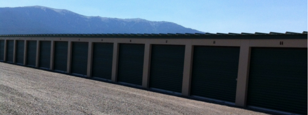 Big Sky Discount Self Storage 474-445 Big Sky Boulevard Susanville, CA - Photo 1