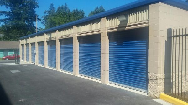 West Coast Self-Storage Sheridan Beach 14535 Bothell Way Northeast Shoreline, WA - Photo 3