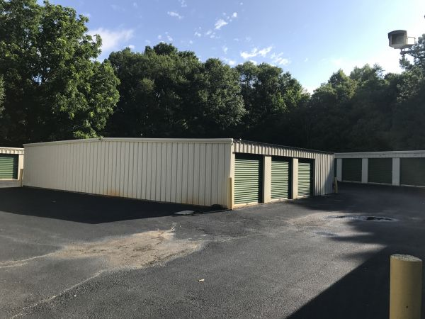 Storage at Verdae 79 Salters Road Greenville, SC - Photo 3