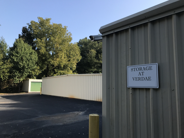 Storage at Verdae 79 Salters Road Greenville, SC - Photo 0