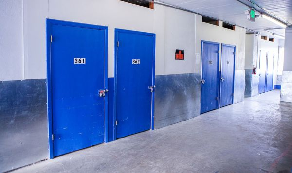 Central Denver Storage 2100 East Colfax Avenue Denver, CO - Photo 1