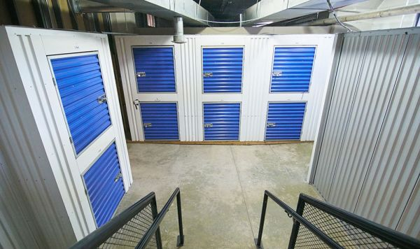 Central Denver Storage 2100 East Colfax Avenue Denver, CO - Photo 2