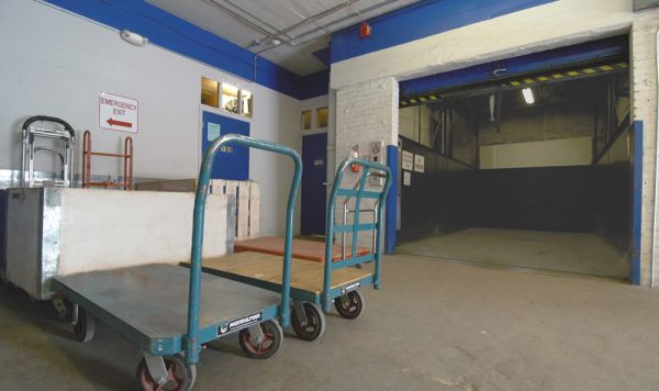 Central Denver Storage 2100 East Colfax Avenue Denver, CO - Photo 3