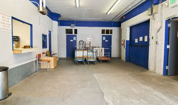 Central Denver Storage 2100 East Colfax Avenue Denver, CO - Photo 6