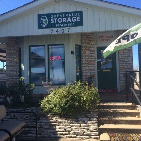 Great Value Storage - Leander - 2407 S. US 183 2407 U.S. 183 Leander, TX - Photo 0
