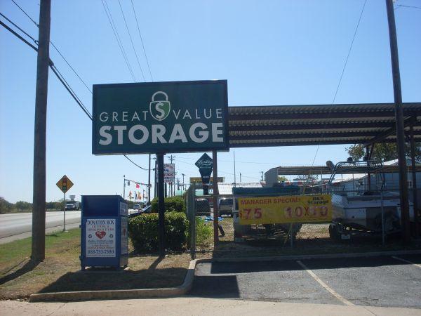 Great Value Storage - Leander - 2407 S. US 183 2407 U.S. 183 Leander, TX - Photo 1