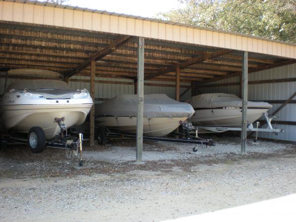 Great Value Storage - Texas Storage Park 10013 Ranch Road 620 N Austin, TX - Photo 2