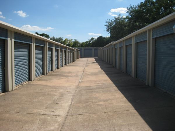 Great Value Storage - Cedar Park 16905 Indian Chief Drive Cedar Park, TX - Photo 2
