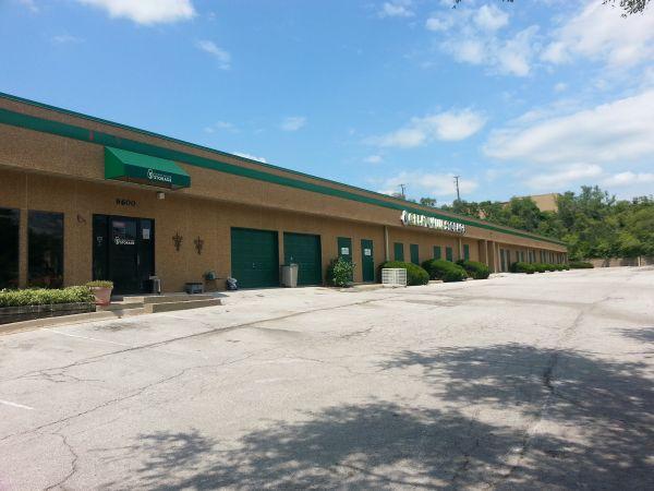 Great Value Storage - Kansas City 9600 Marion Ridge Kansas City, MO - Photo 3