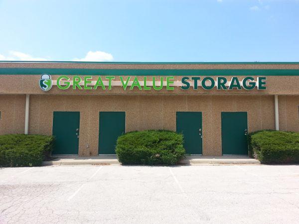 Great Value Storage - Kansas City 9600 Marion Ridge Kansas City, MO - Photo 0