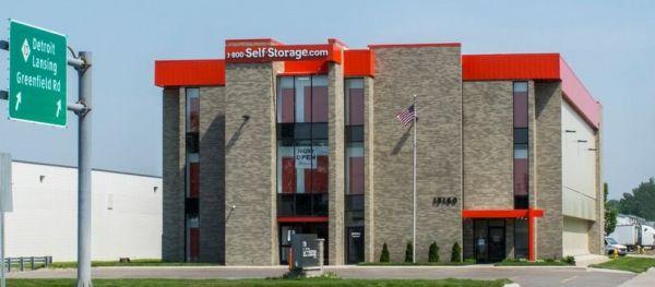 1-800-Self Storage - 8 Mile 15160 West 8 Mile Road Oak Park, MI - Photo 5