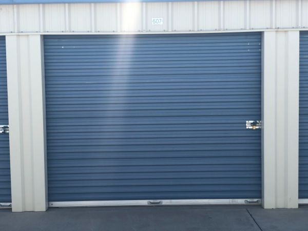 Purely Storage - Porterville 671 North Plano Street Porterville, CA - Photo 1