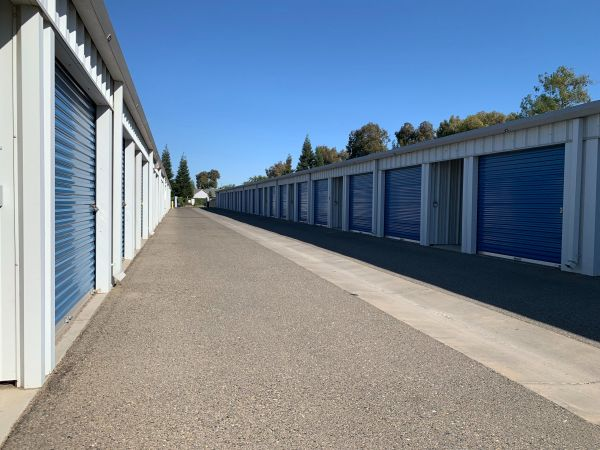 At Your Service Storage 699 Green Sands Avenue Atwater, CA - Photo 0