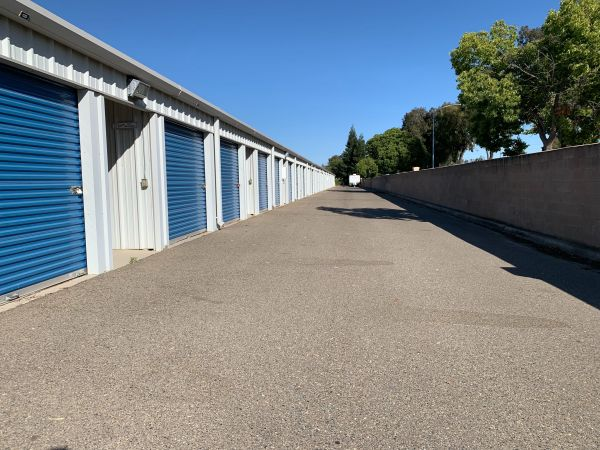 At Your Service Storage 699 Green Sands Avenue Atwater, CA - Photo 1