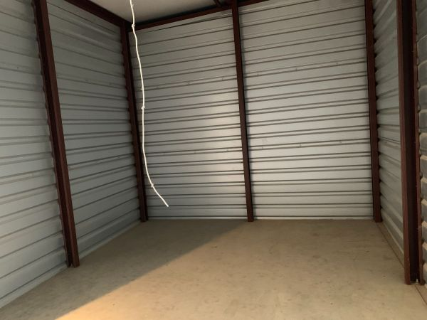 At Your Service Storage 699 Green Sands Avenue Atwater, CA - Photo 2