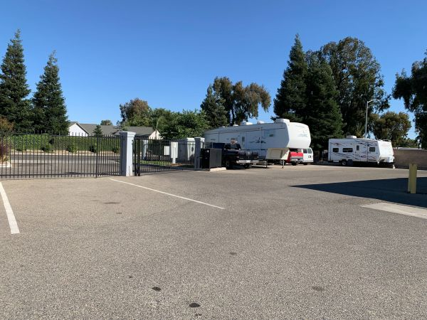 At Your Service Storage 699 Green Sands Avenue Atwater, CA - Photo 3