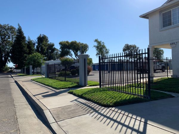 At Your Service Storage 699 Green Sands Avenue Atwater, CA - Photo 6