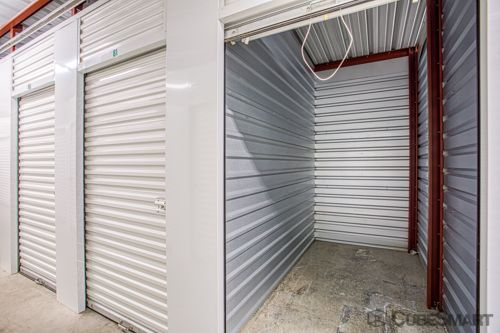 American Mini Storage - Colorado Springs - 74 N Amherst St 74 N Amherst St Colorado Springs, CO - Photo 3