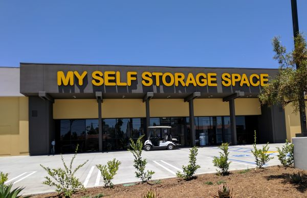 My Self Storage Space Brea 1295 West Lambert Road Brea, CA - Photo 1