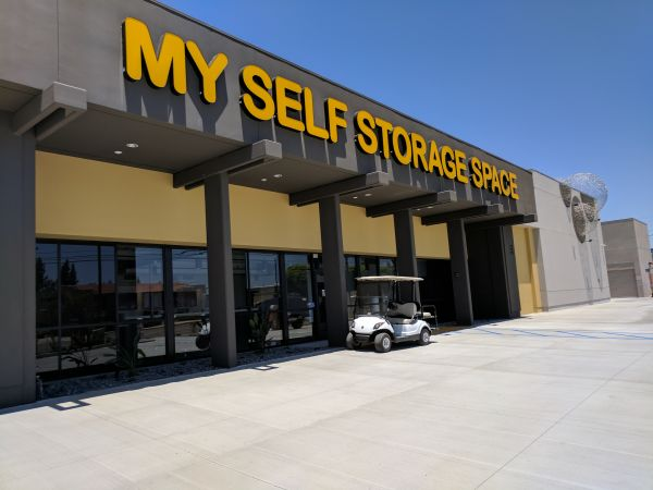 My Self Storage Space Brea 1295 West Lambert Road Brea, CA - Photo 3