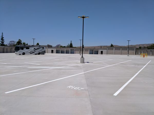 My Self Storage Space Brea 1295 West Lambert Road Brea, CA - Photo 4