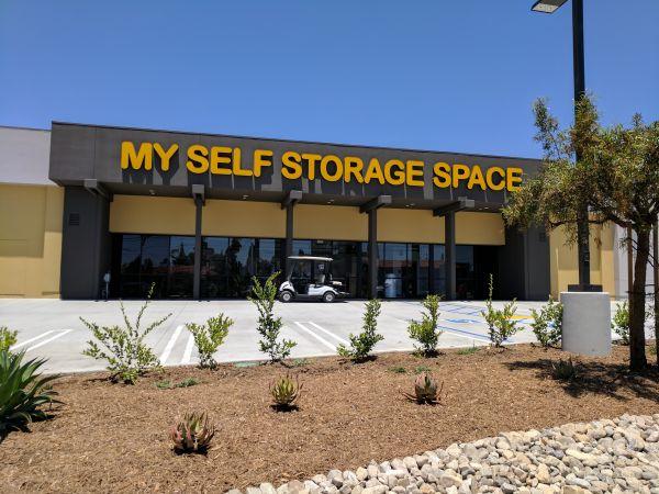 Exceptionnel ... My Self Storage Space Brea1295 West Lambert Road   Brea, CA   Photo 0  ...