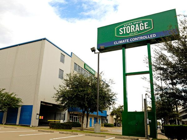 Extra Space Storage - Houston - Southwest Freeway 2222 Southwest Freeway Houston, TX - Photo 0