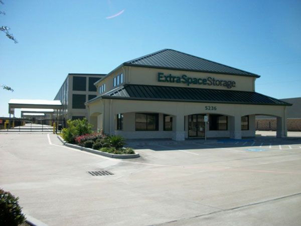 Extra Space Storage Baytown East Freeway Lowest Rates