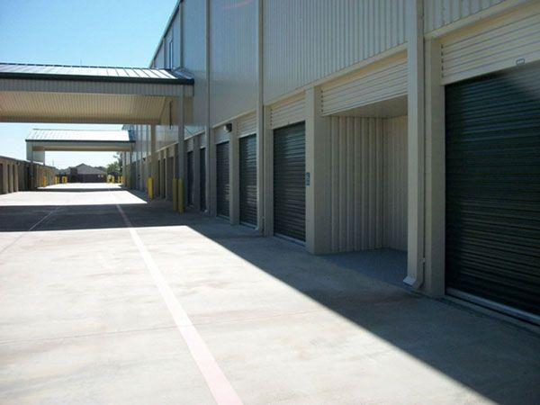 Extra Space Storage - Baytown - East Freeway 5236 East Freeway Baytown, TX - Photo 1