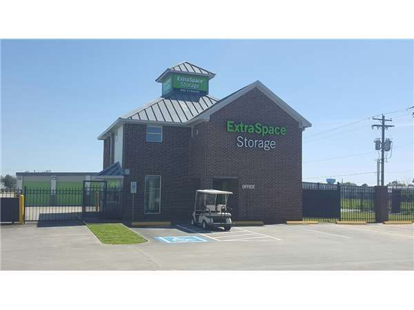 Extra Space Storage - Kemah - State Hwy FM 518 1289 Farm To Market Road 518 Kemah, TX - Photo 0