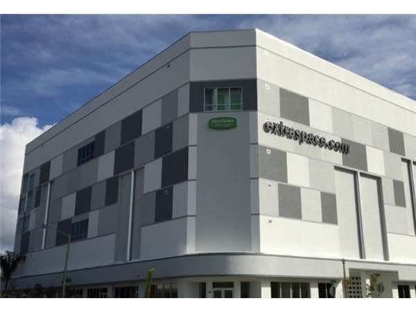 Extra Space Storage - Miami - SW 8th Street 2190 Southwest 8th Street Miami, FL - Photo 0