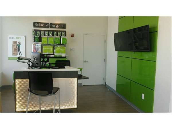 Extra Space Storage - Miami - SW 8th Street 2190 Southwest 8th Street Miami, FL - Photo 2