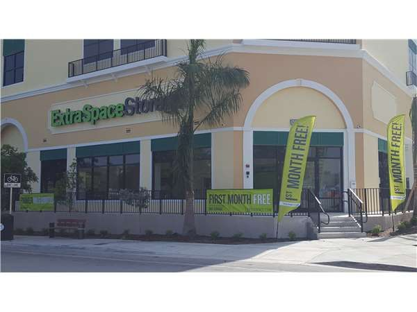 Extra Space Storage - Miami - 2nd Ave 5609 Northeast 2nd Avenue Miami, FL - Photo 6