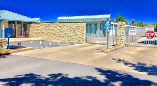 Charmant Storage Pro   Greater American Self Storage1233 Hunn Road   Yuba City, CA    Photo ...