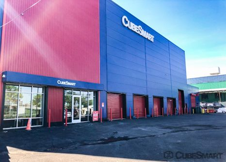 CubeSmart Self Storage - College Point 31-40 Whitestone Expressway College Point, NY - Photo 0