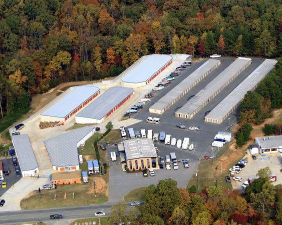 AAA Mooresville 1246 River Highway Mooresville, NC - Photo 1