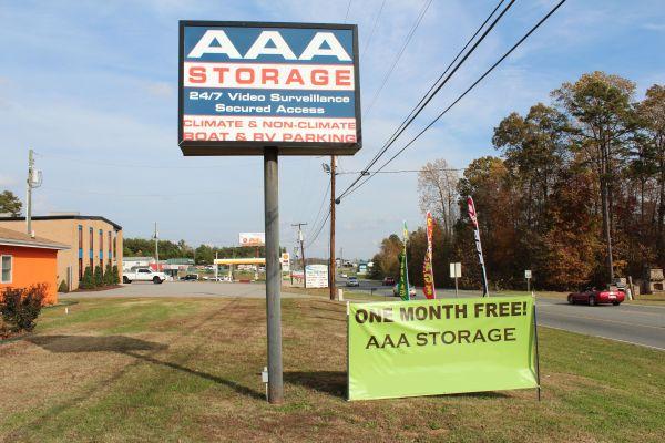 AAA Mooresville 1246 River Highway Mooresville, NC - Photo 0