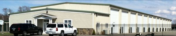 A-Z Premier Self Storage - La Porte 9845 North Old Buffalo Road La Porte, IN - Photo 0