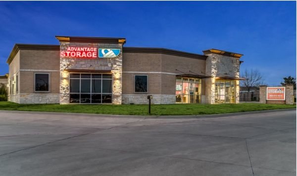 Advantage Storage - Rowlett East 7301 Lakeview Parkway Rowlett, TX - Photo 2