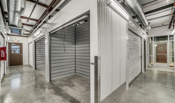 Advantage Storage - Rowlett East 7301 Lakeview Parkway Rowlett, TX - Photo 4