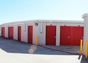 Addison Airport Self Storage 4485 Glenn Curtiss Drive Addison, TX - Photo 1