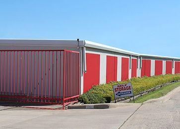 Addison Airport Self Storage 4485 Glenn Curtiss Drive Addison, TX - Photo 4