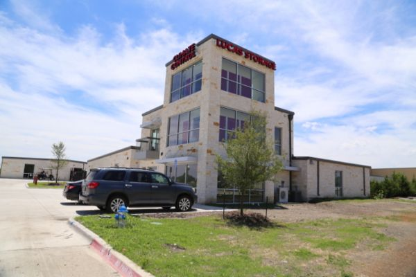 Lucas Storage 575 South Angel Parkway Lucas, TX - Photo 1