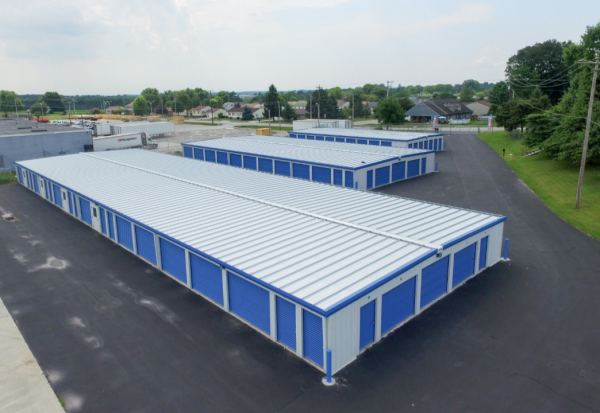 Hanover Self-Storage 90 Filbert Street Hanover, PA - Photo 2