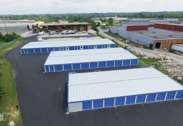 Hanover Self-Storage 90 Filbert Street Hanover, PA - Photo 1
