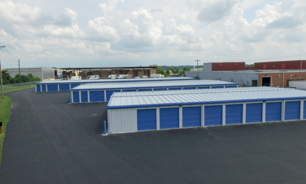Hanover Self-Storage 90 Filbert Street Hanover, PA - Photo 4