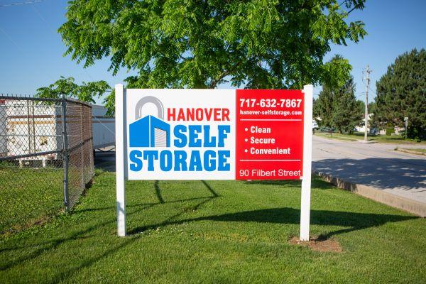 Hanover Self-Storage 90 Filbert Street Hanover, PA - Photo 2