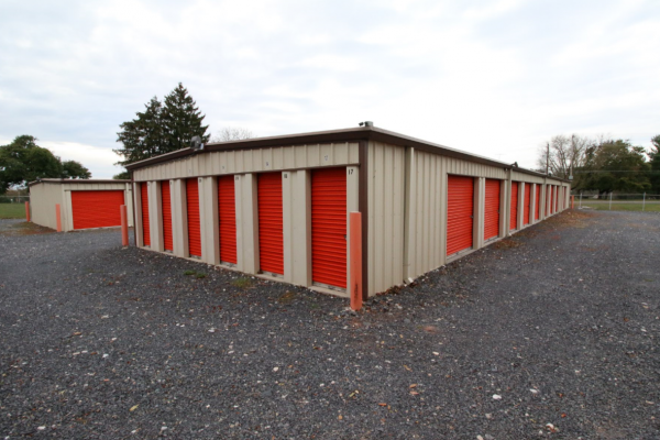 Littlestown Self Storage 4835 Baltimore Pike Littlestown, PA - Photo 1